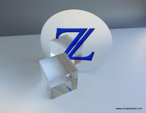 Aluminio sándwich espejo