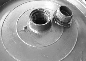 DETALLE BOCA BIDON gris 220 litros