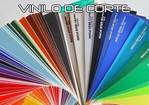 ENLACE VINILO DE CORTE