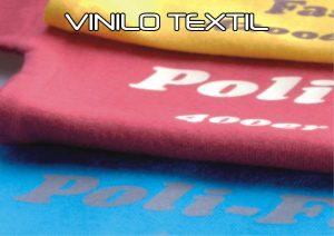 ENLACE VINILO TEXTIL