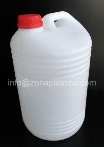 bidon boca estrecha ECO 25 litros