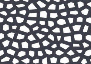 mosaic antracita